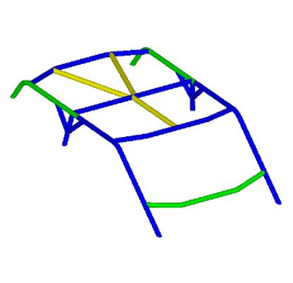 Standard 2 Bends