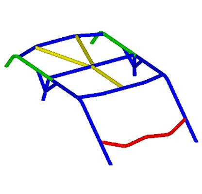 3 Bends